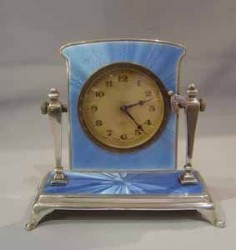 Antique clocks and decorative gilt bronze - Gavin Douglas Fine ...