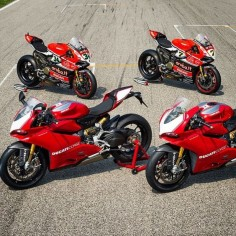 "Are you interested in riding at the track? We have a limited number of spots left for the June 7th-8th @ducatiusa Revs Northeast Event at @nysafetytrack! Hit up  to learn more and sign up using dealer code ""HVMC"". Feel free to hit us up if you have any questions about getting signed up. Don't miss out on this event, it's going to be rad! #Ducati #RideHVMC #RevsNortheast"