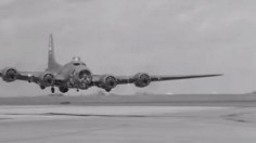 B-17 Pilot Giving Not Giving A Damn About Regulations-You've Got To See This