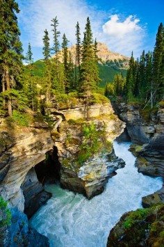 Banff National Park -Canada