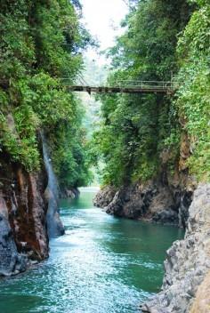 Barbilla National Park, Costa Rica