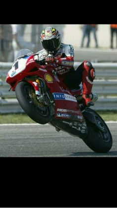 Bayliss & Ducati