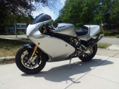 Beautiful 1995 Ducati 900SS