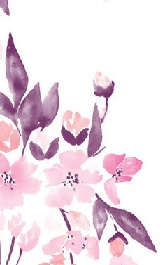 Beautiful iPhone & desktop backgrounds by May Designs
