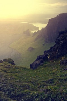 bellafayegarden: Scotland