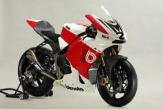 Bimota HB4 Moto2