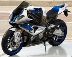 BMW  bike of the moment- but buy a Kawasaki, Ohlins mechatronic suspension and be different?
