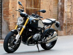 BMW R nine T - Motorbike Lounge - WATCH LOUNGE  Best R around