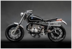 BMW R65 - Hook Motors