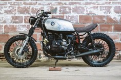 BMW R65 – Moto Adonis