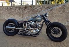 Bobber Inspiration | Bobbers & Custom Motorcycles | Custom Harley