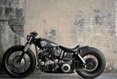 Bobber Inspiration | Harley Davidson #motorcycles #bobber #motos |
