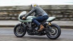 Botafogo-N » Numbnut Motorcycles   Bikers Cafe Bikers Cafe