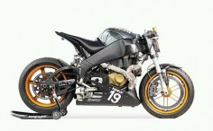 Buell XB12S by renobuell12s from