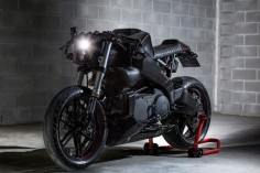 Buell XB9 Cafe Racer 2