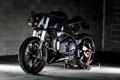 Buell XB9 Cafe Racer 9