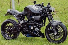 buells - Custom Fighters - Custom Streetfighter Motorcycle Forum