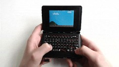 Build a Raspberry Pi-Powered Linux Laptop That Fits in Your Pocket
