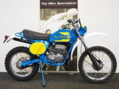 Bultaco FRONTERA 370 - STUNNING CONDITION in Cars, Motorcycles & Vehicles, Motorcycles & Scooters, Other Motorcycles | eBay