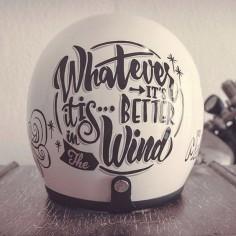 By Brusco Artworks #design #motorcycles #helmet |