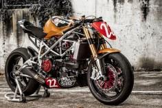 By Radical Ducati