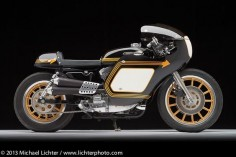 CAFE' RACER CULTURE: Sporty TT