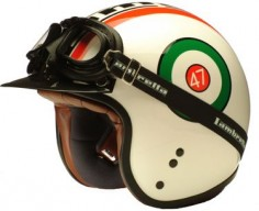 cafe racer helmets | Heritage Helmets. Cafe Racer Helmets from the UK. |