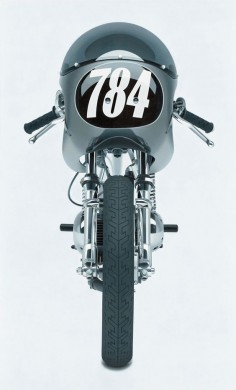 cafe racer #typography