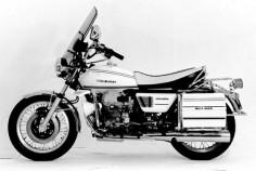 California 850 T3 Polizia, 1977-2000