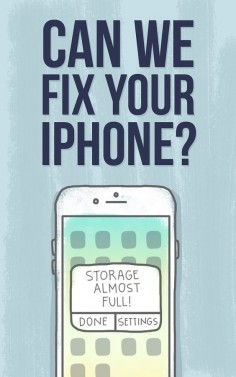 Can We Fix Your iPhone?
