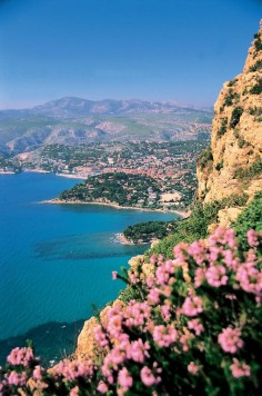 Cassis, #France. #juicydestinations