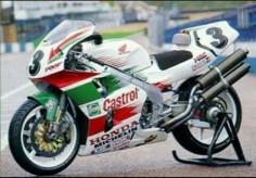 Castrol Honda RC45