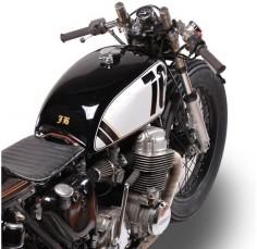 CB750 BY MOTOHANGAR