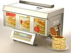 ChefStack automatic pancake machine!!!!!!