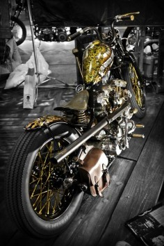 Chemical Candy Customs, Shovelhead  Must see!