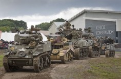 Classic skills and virtual discovery – The Tank Museum looks to a new generation
