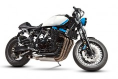Colossus: A mighty Yamaha XJR1300 from Portugal. - Bike EXIF