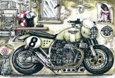 comical Moto Guzzi !! --- img365