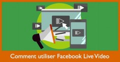Comment utiliser Facebook Live Video
