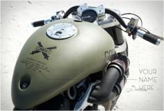 confederate motorcycles x132 hellcat combat. WANT.