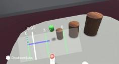Conoce sobre Google muestra el potencial de Daydream en dos nuevos vídeos