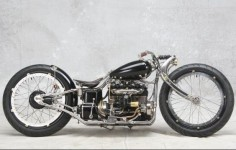 cook custom choppers