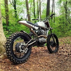 Cool Scrambler by Brian Fuller