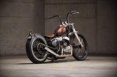 Custom Culture, chopper, bobber, custom motorcycles |  home of SV Custom Works