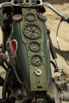 custom gauge