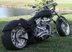Custom Motorcycles | Motorcycle for sale by Private Owner, a 2009 Custom Built Motorcycle ...