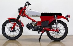 custom trail 90 - Google Search