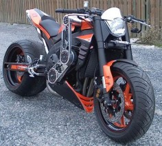 Custom Yamaha R1: brutal! | repinned by  | Follow us on