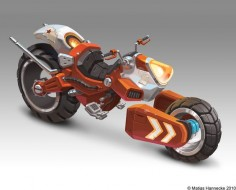 Cycle Concept by ~mhannecke on deviantART