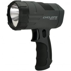 Cyclops 700-lumen Revo Handheld Rechargeable Spotlight